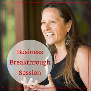Business Mentoring Breakthrough Session