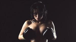 Breast boxer