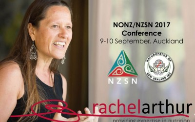 NONZ/NZSN 2017 Conference