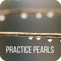 Practice Pearls