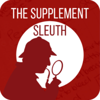 The Supplement Sleuth