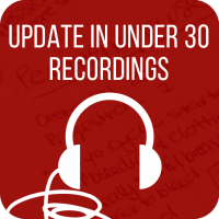 Update in Under 30 Podcasts