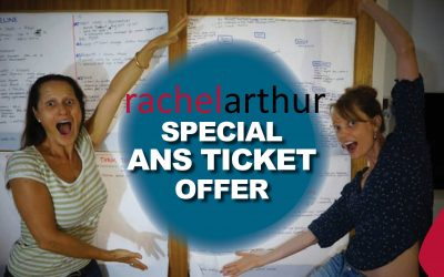 Special offer for RAN subscribers…