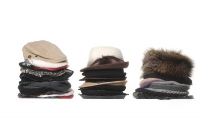 How Many Hats Have You Worn Already This Week?