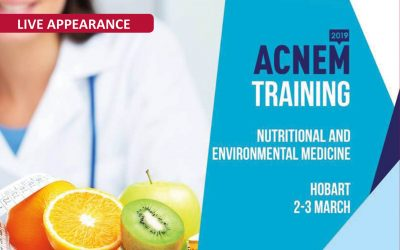 ACNEM Training Revamp