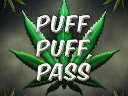Sharing the (Medicinal) Cannabis