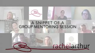 Group Mentoring…What's it all about?