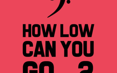 How Low Can You Go…With Cortisol?