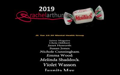 Dear 2019 Minties (ahem) Mentees